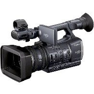 SONY FDR-AX1E Videokamera s rozlišením 4K Ultra HD s obrazem v kvalitě 4K