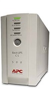APC Back-UPS CS 500 USB/Serial - Poškozený obal - BAZAR