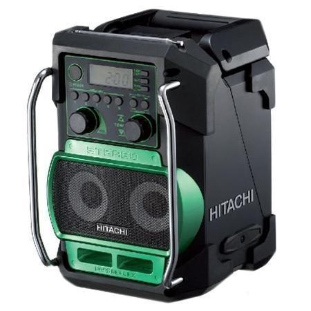 Stavební rádio Hitachi UR 18DSL