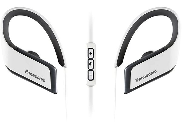 Panasonic RP-BTS30E-W, White
