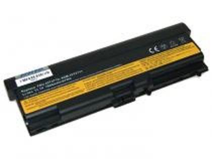 "Náhradní baterie AVACOM Lenovo ThinkPad T410/SL510/Edge 14"", Edge 15"" Li-ion 11,1V 7800mAh 87Wh"