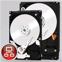 WD RED NAS WD60EFRX 6TB SATAIII/600 64MB cache