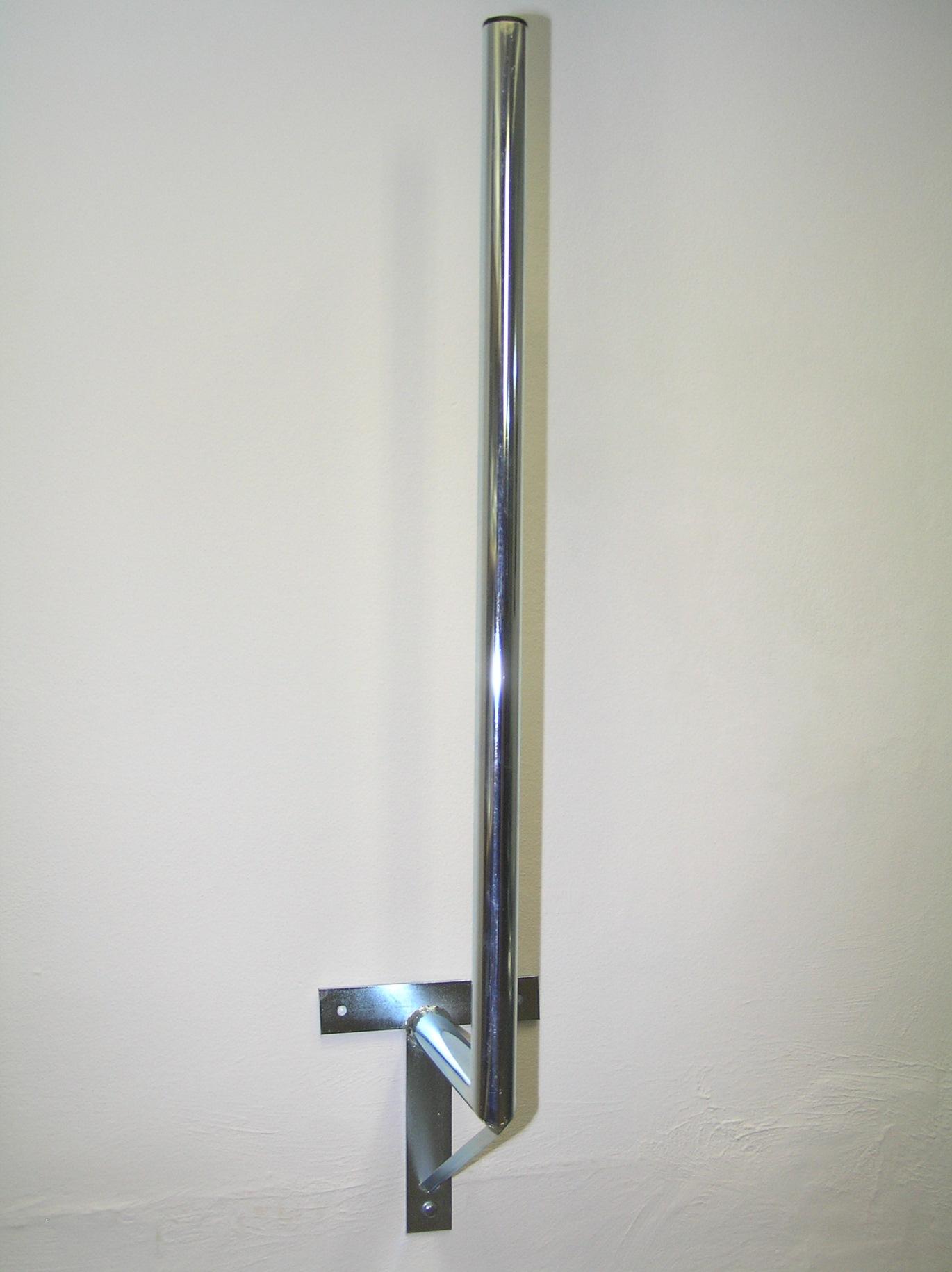 Anténní držák 35/150cm T (p.4,2 cm)