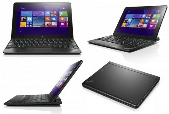 Lenovo TP Ultrabook klávesnice pro ThinkPad Tablet 10