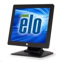 "ELO dotykový monitor 1523L, 15"" dotykové LCD, iTouch+, USB, black"