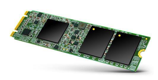 ADATA SSD Premier Pro SP900 512GB M.2 2280 SATA3 (čtení/zápis;550/530MB/s)