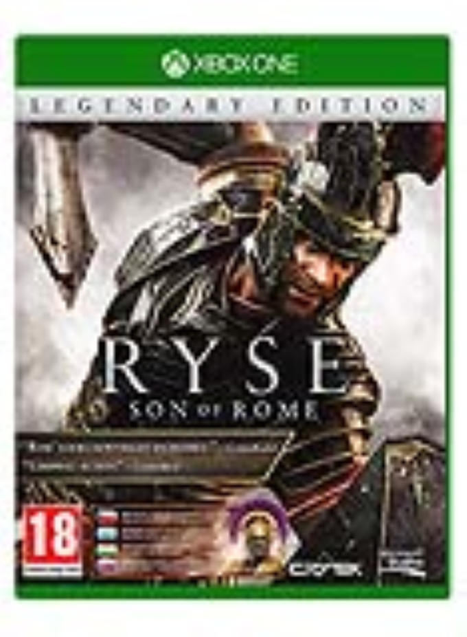 XBOX ONE - Ryse Legendary