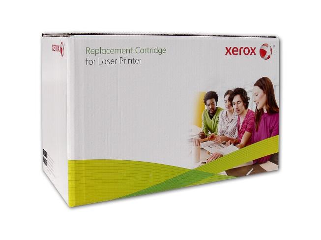 Xerox alternativní cartridge HP CE263A s čipem pro ColorLaserJetCP4025; (11.000str, magenta)