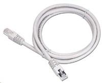 Gembird Patch kabel RJ45, cat. 5e, UTP, 3m, šedý