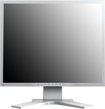 "EIZO 19"" S1933H-GY, IPS, 1280 × 1024, 250 cd/m2, 1000:1,DVI-D a DSub 15, světle šedý"