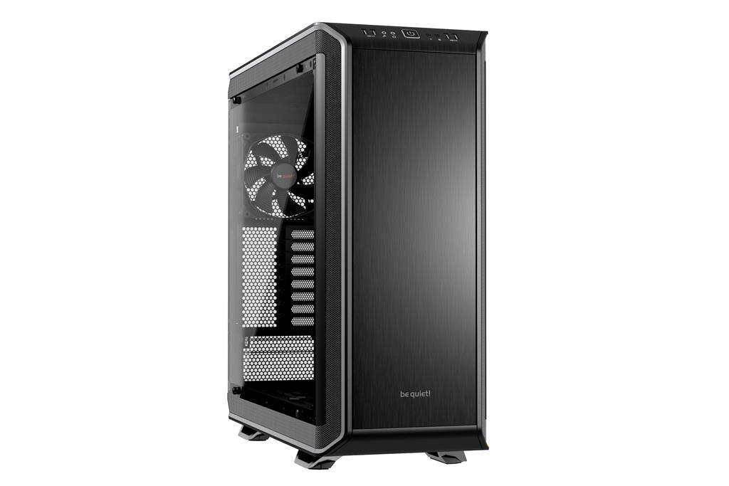 be quiet! Dark Base PRO 900, silver, ATX, M-ATX, mini-ITX, E-ATX, XL-ATX case