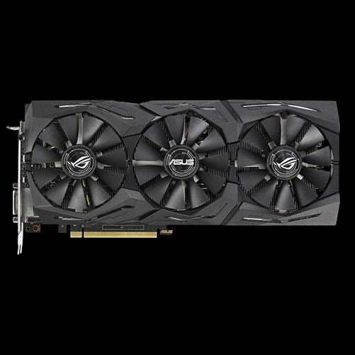 ASUS ROG Strix GeForce GTX 1070 TI 8GB GDDR5
