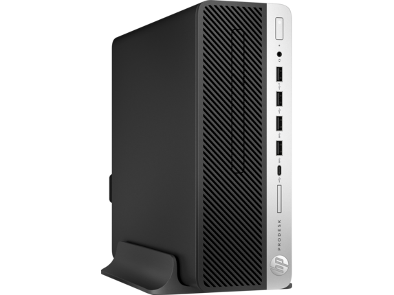 HP ProDesk 600 G3 SFF I5-6500/4GB/500GB/W10P64 EN