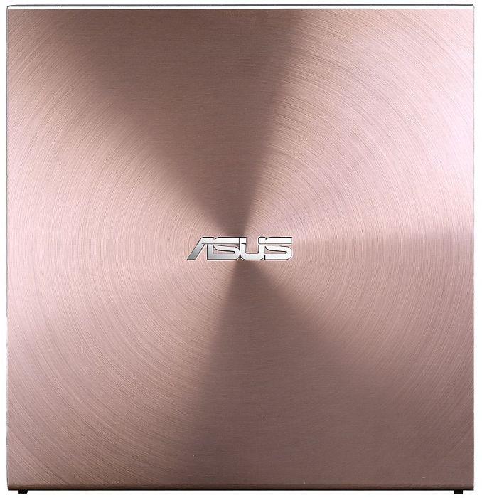 ASUS SDRW-08U5S-U/PINK externí slim + soft