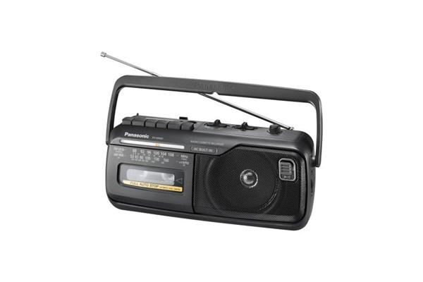 Panasonic RX-M40DE-K black