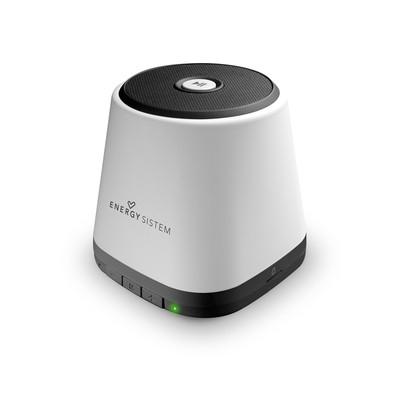 ENERGY Music Box Z1 White,přenosný reproduktor s MP3 přehrávačem,SDHC,3.5mm