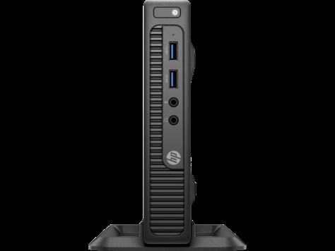 HP 260 G2 i3-6100U 4GB 500GB Win10 Pro +uchwyt + monitor V214a + mysz + klaw