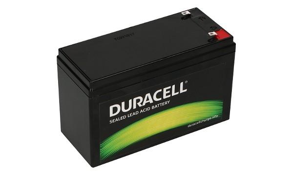 Duracell DR9-12 12V 9Ah VRLA Baterie F2
