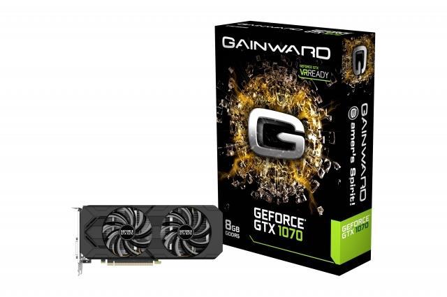 GAINWARD GeForce GTX 1070 8GB GDDR5