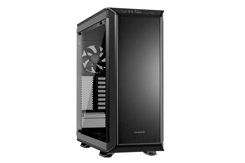 be quiet! Dark Base PRO 900, black, ATX, M-ATX, mini-ITX, E-ATX, XL-ATX case