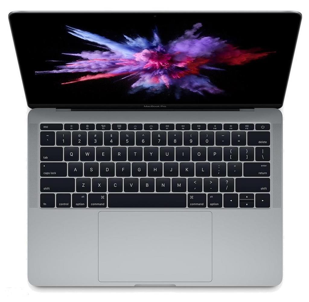MacBook Pro 13'' Intel Core i5 2.3GHz/16GB/512GB SSD/Iris Plus 640 Space Gray EN