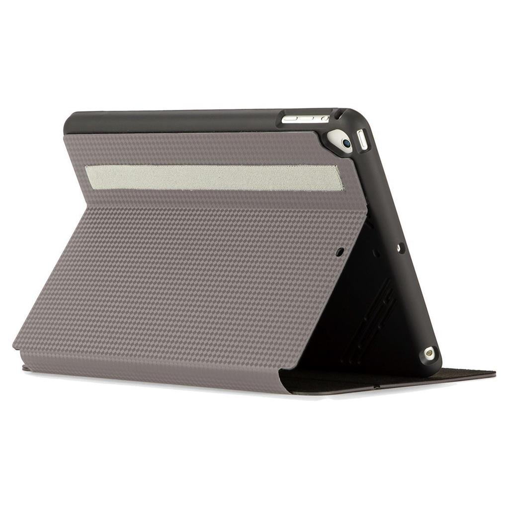 Targus Click-In 9.7'' iPad Pro, iPad Air 2, iPad Air Case, Space Grey