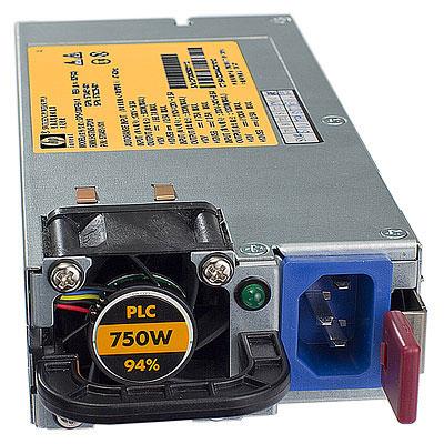 HP 750W CS Gold HE Power Supply Kit