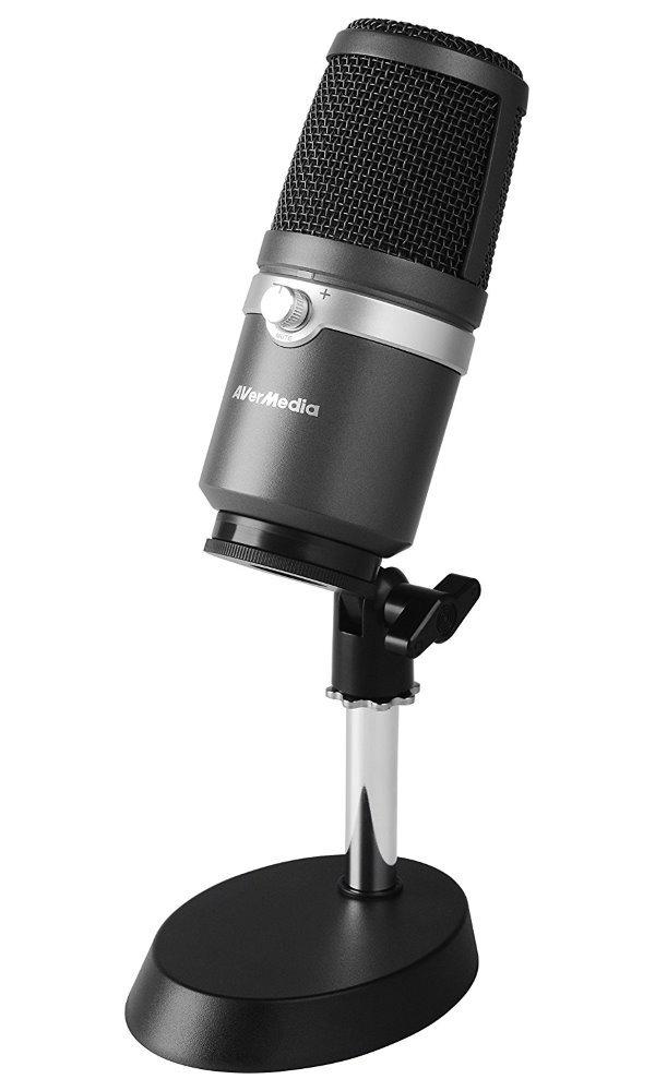 AVERMEDIA AM310 Mikrofon/ USB