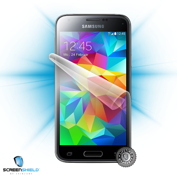 Screenshield™ Samsung Galaxy S5 mini ochrana displ