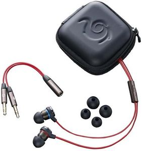 CM STORM REASONAR herní sluchátka (in-ear) s mikro