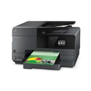 HP All-in-One Officejet Pro 8620 ePrint (A4, 21/16,5 ppm, Duplex, USB 2.0, Ethernet, Wi-Fi, NFC, Print/Scan/Copy/Fax)