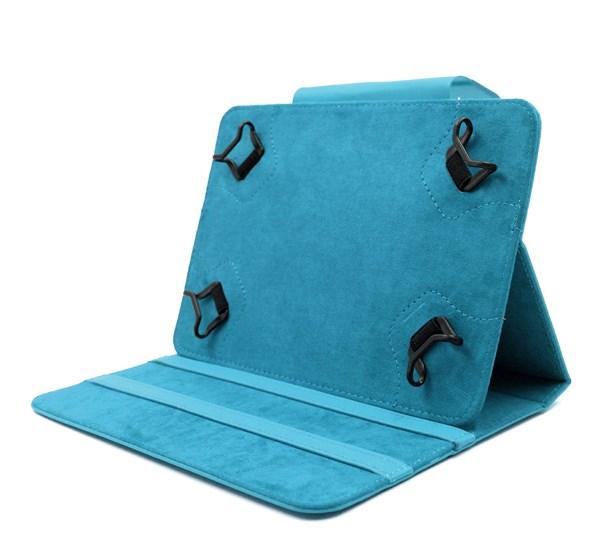 """C-TECH PROTECT pouzdro univerzální pro 7""""-7,85"""" tablety, FlexGrip, NUTC-01, modré"""