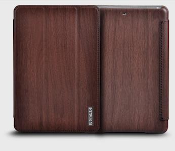 REMAX ochranný obal na iPad AIR Ebony