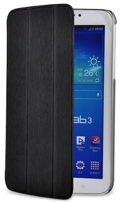 """REMAX ochranné pouzdro na tablet SAMSUNG P3200 7"""", černé"""