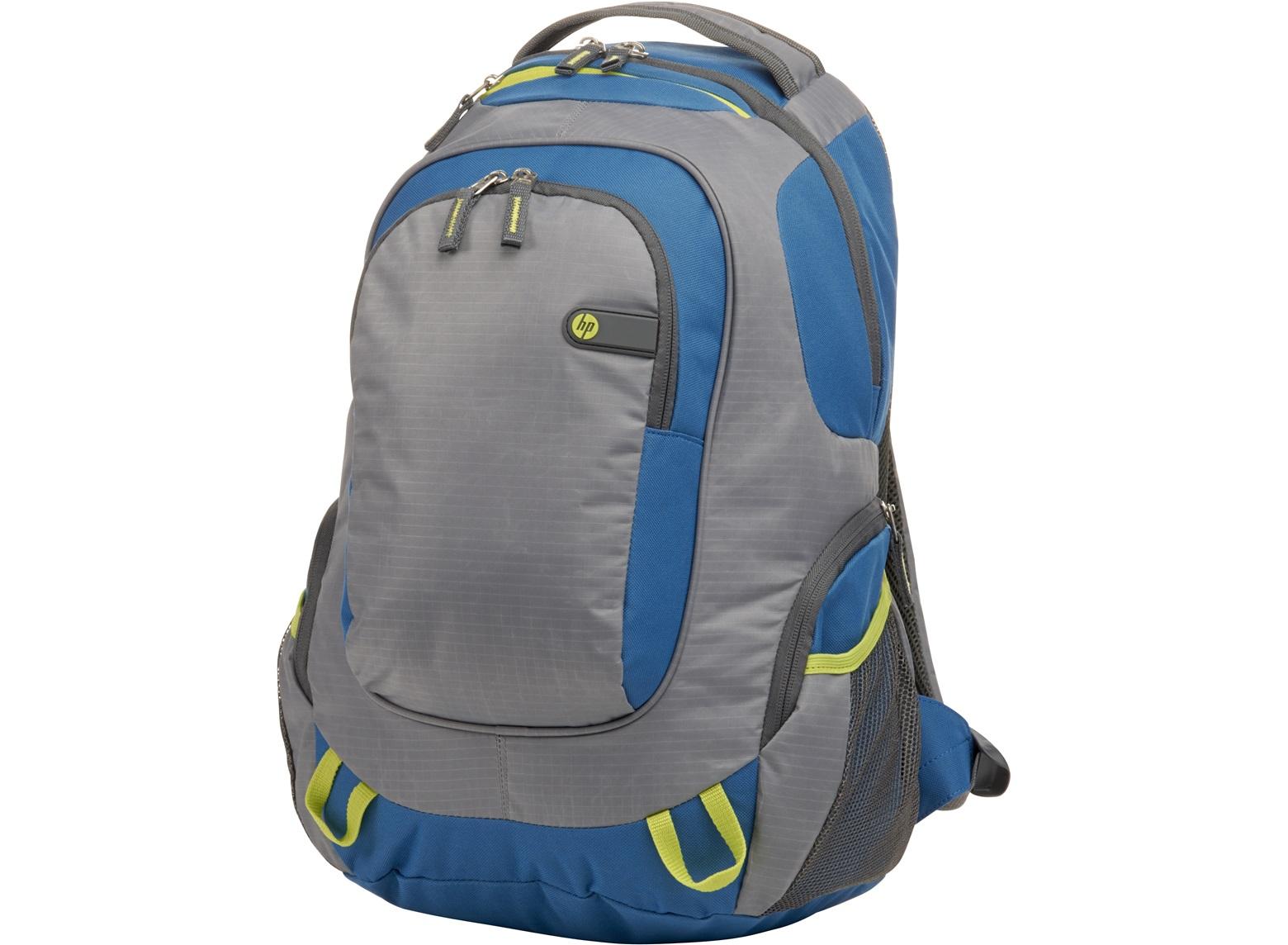 "HP 39.6 cm (15.6"") Outdoor SportBackpack"
