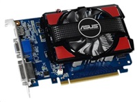 ASUS GT730-2GD3, NVIDIA GeForce GT 730, DDR3 2GB, D-sub, DVI, HDMI
