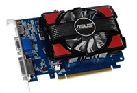 ASUS GT730-4GD3, NVIDIA GeForce GT 730, DDR3 4GB, D-sub, DVI, HDMI