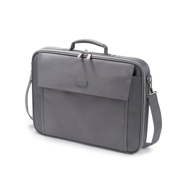 Dicota Multi BASE 14 - 15.6 Grey notebook case