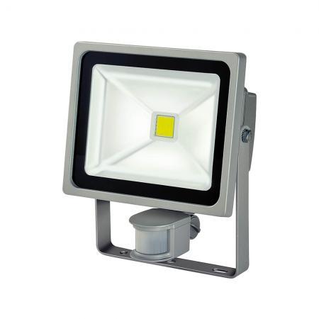 Reflektor Brennenstuhl Chip L CN 30 W PIR