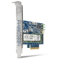 HP Turbo Drive 256GB PCIe Solid State Drive