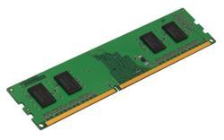 Kingston DDR3 2GB DIMM 1333MHz CL9 SR x16