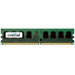 Crucial DDR2 2GB DIMM 800MHz CL6