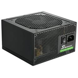Seasonic zdroj 430W, ECO-430 (SSR-430ST T3) 80PLUS Bronze, 120 mm ventilátor