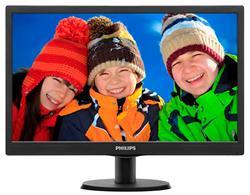 """Philips 203V5LSB26/10 19.5"""" LED 1600x900 10 000 000:1 5ms 200cd černý"""