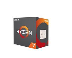 AMD Ryzen 7 8C/16T 1700X (3.4GHz, 20MB,95W,AM4) box without cooler