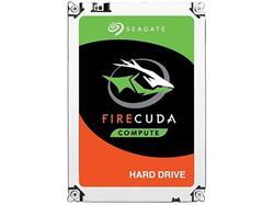 "Seagate FireCuda 2,5"" - 500GB SSHD hybridní/5400rpm/SATA-III/8GB/128MB"