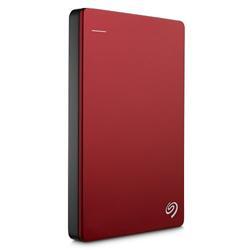 "Seagate Backup Plus Portable 2,5"" - 2TB/USB 3.0/Red"