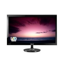 """ASUS VS278H 27""""W LCD LED 1920x1080 80 000 000:1 1ms 300cd VGA 2xHDMI Repro černý matný"""