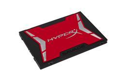 "Kingston SSD 240GB HyperX Savage SATA III 2.5"" MLC 7mm (čtení/zápis: 560/530MB/s; 100/89K IOPS)"