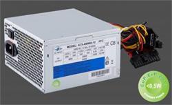 Eurocase 450W, 12cm Fan, ActivPFC, PCIe